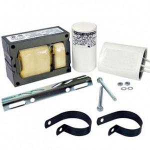 A Universal Ballast lightning kit